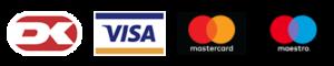 Bestil og betal online på Firmaregistrering.dk